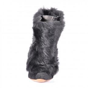 sock-shoo gam fur