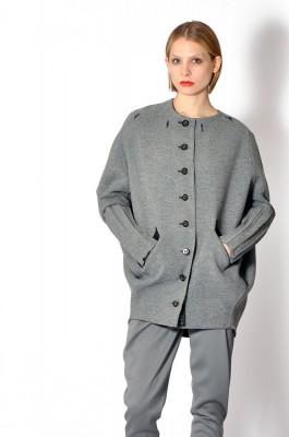 doubleface coats I