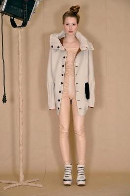 doubleface coats II