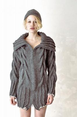 knitting I