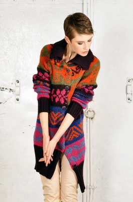 knitting II